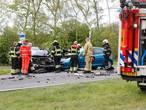Dodelijk ongeluk op Langstraat in Deurne