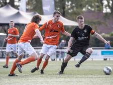 DVV wint inhaalwedstrijd in Oss