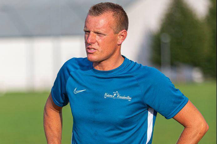 Chris Van Den Broucke hoopt nog twee extra nieuwkomers aan de kern van Nokere-Kruishoutem toe te voegen.