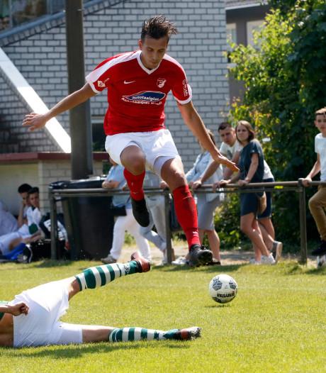 Boy van Steen laatste Mohikaan van Rood-Wit: 'Sfeer in de kleedkamer zal anders worden'