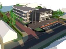 Commercieel verpleeghuis in oude gemeentehuis Heerjansdam mag er komen