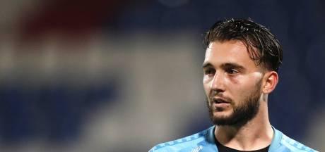 FC Twente mist doelman Drommel in bekerduel met De Graafschap