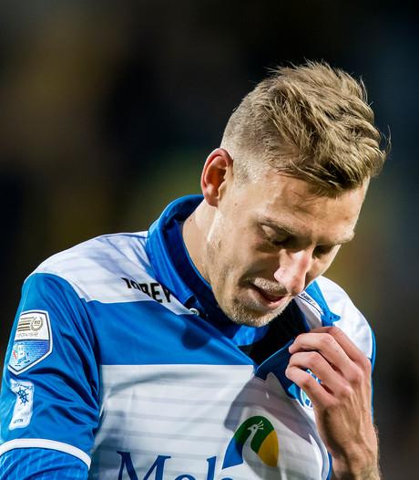 Brock-Madsen: 'Beslis pas na het seizoen over mijn toekomst'