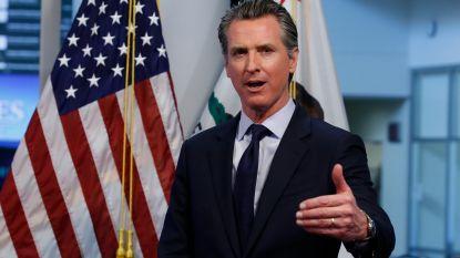 Californië wil presidentsverkiezingen per post houden