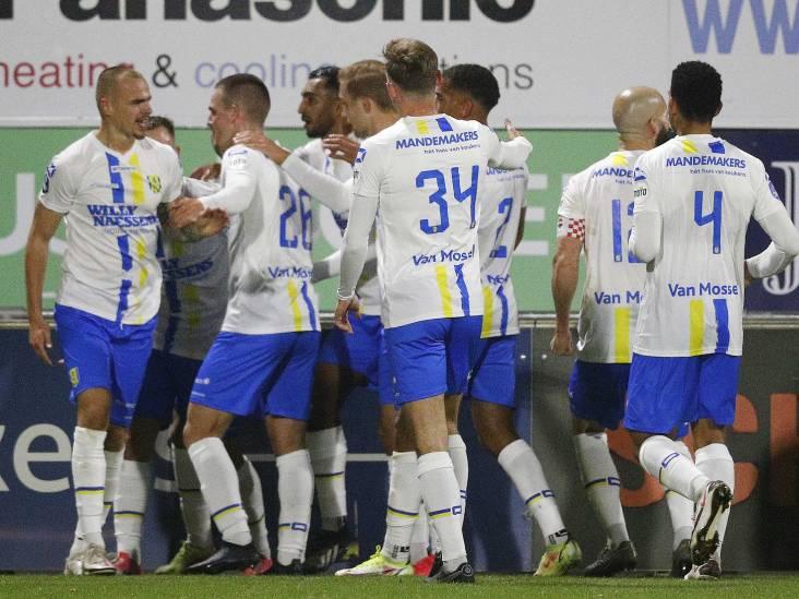 LIVE | RKC-spits Stokkers zet thuisploeg snel na rust op comfortabele 2-0 tegen Willem II