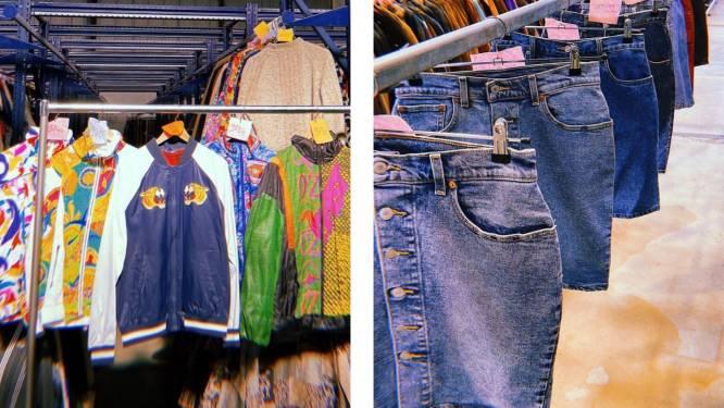 Grootste vintage kledingmarkt van Europa komt naar Brussel: tips van 3 professionals om de beste vondsten te scoren