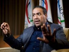 Topman FIFA stopt per direct wegens corruptie