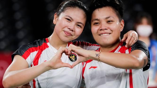 Vijf koeien, een gehaktballenrestaurant en een huis: Indonesische atleten overladen met cadeaus na gouden medaille