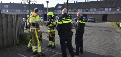 Vaten met 'chemisch luchtje' gevonden in Wijchen, blijft onduidelijk of het drugsafval is
