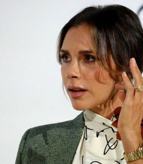 Victoria Beckham onderzoekt diversiteit binnen haar modelabel: 'We kunnen het beter doen'