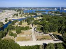 'Illegale kabelbaan' van 'bodemloze put' de Floriade in uitzending De Hofbar