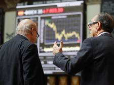 Les Bourses européennes décrochent en raison de l'Espagne