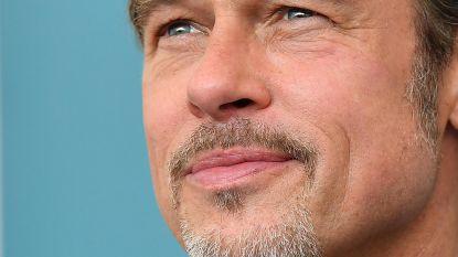"""""""Brad Pitt mag kerst vieren met jongste kinderen zonder toezicht"""""""