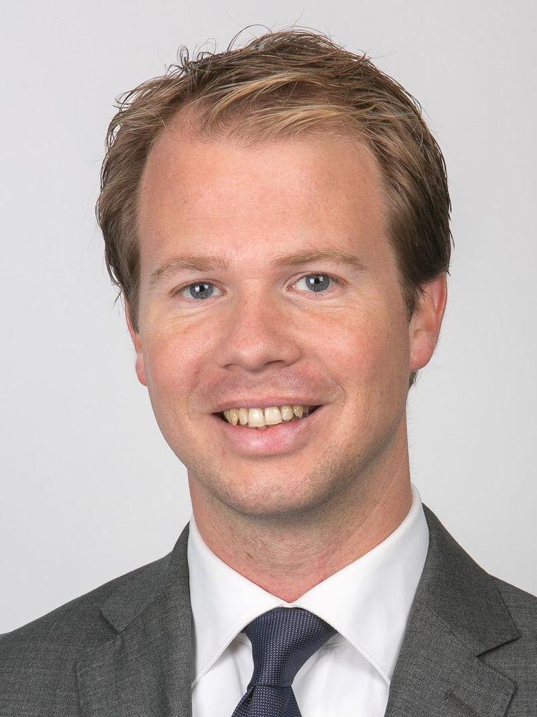 Matthijs Schüssler Beeld