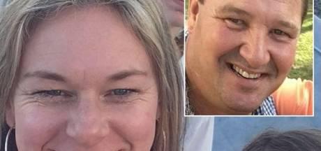 Vrouw redt leven van stikkende vriend door stanleymes in zijn keel te zetten
