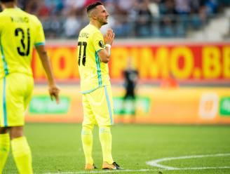 AA Gent stelt teleur en verslikt zich in gelijkspel tegen verrassend Altach