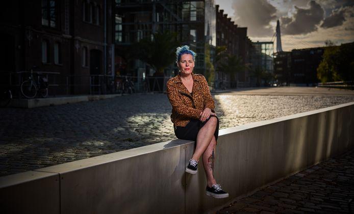 Elsje Verlegh staat voor de klas: 'Als er iets is waar ik giftig van word, dan is het pesten'