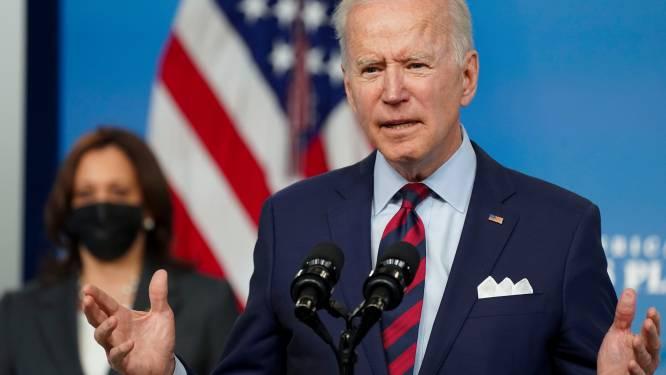 Biden gaat actie ondernemen tegen 'spookgeweren'