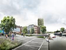 Breda vraagt Rijk 10 miljoen euro bijdrage voor ontwikkeling van Havenkwartier