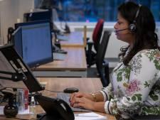 Huisartsenposten overspoeld met telefoontjes: 'Het is niet meer te behappen'
