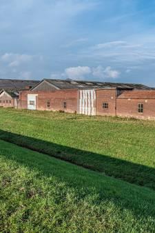 Een flat in plaats van een schoorsteen in Milsbeek?