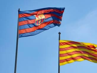 Barça kan zich in Spaanse titelstrijd geen misstap veroorloven tegen Getafe