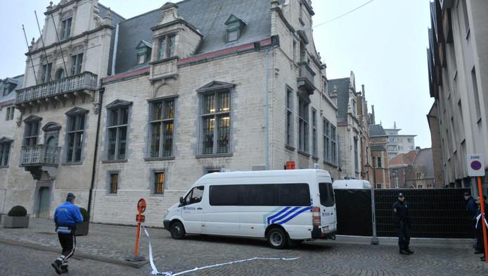 Archives: tribunal de Malines