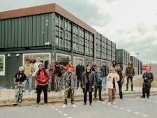 Dit is de nieuwe creatieve broedplaats van Amersfoort: 'De units zitten nu al vol'