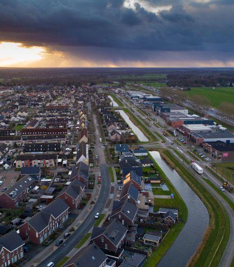 Raad van State geeft groen licht voor verplaatsen afrit A28 bij Wezep