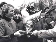 Puck Pols (1947-2021): spijkerhard, sierlijk en niet te passeren