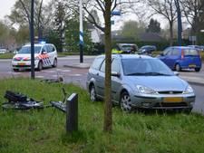 Jongen raakt gewond bij ongeluk met auto in Boxtel; man (81) aangehouden