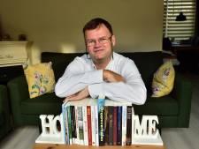 Verhaal van Bodegraafse schrijver Ronald van Assen uitverkoren voor fantasybundel Nevelkinderen