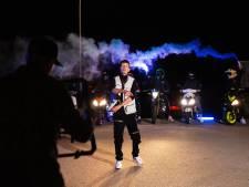 Van buitenbeentje uit dorp langs de IJssel naar carrière als rapper: Ruben (23) wil Snelle achterna