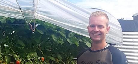 Puur Betuws groeit en promoot ook voedselbos