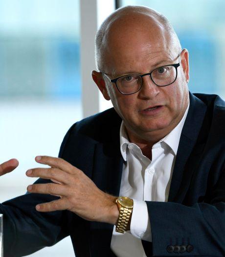 Le coronavirus va impacter des aéroports belges