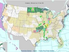 Het tornadoseizoen is nog lang niet voorbij