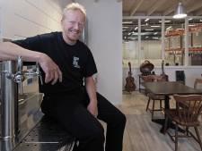 Muifelbrouwerij Oss: nieuwe locatie en nieuw bier met een knipoog