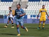 Atalanta met vijf goals veel te sterk voor Parma