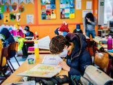 Les cas de Covid-19 à l'école sont stables