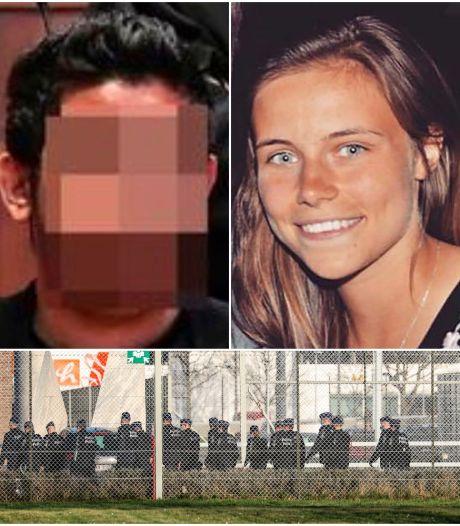 """Gedetineerde die cipier Morgane (23) ruim drie uur gijzelde, drukt z'n spijt uit: """"Hij wil zich persoonlijk bij haar excuseren"""""""