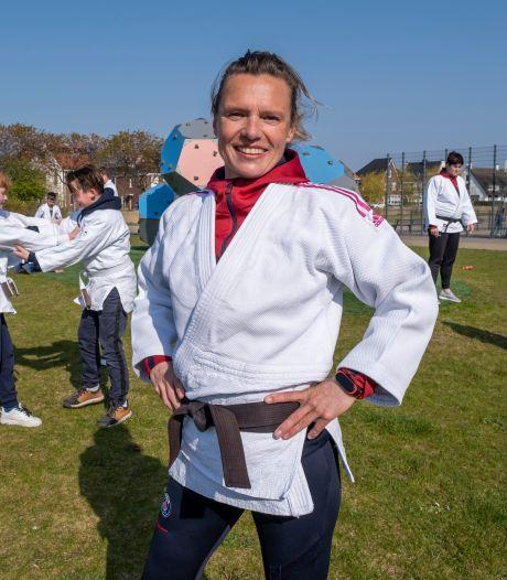 JudoGoes is in deze tijd zichtbaar en dat is een voordeel: 'Wekelijks willen mensen meedoen'