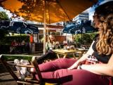 Café Bosch is een broedplek, met zeker ook fijn eten