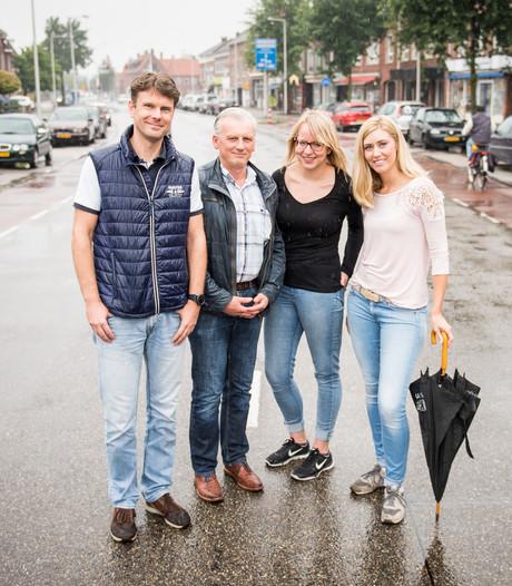 Conflict over herinrichting Haaksbergerstraat in Enschede duurt voort