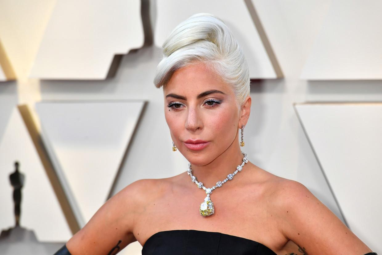 Lady Gaga is bijzonder openhartig in de nieuwe docuserie 'The Me You Can't See' op Apple+ Beeld FilmMagic