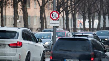 Beierse ministers riskeren in theorie celstraf als ze zich niet inzetten voor betere luchtkwaliteit