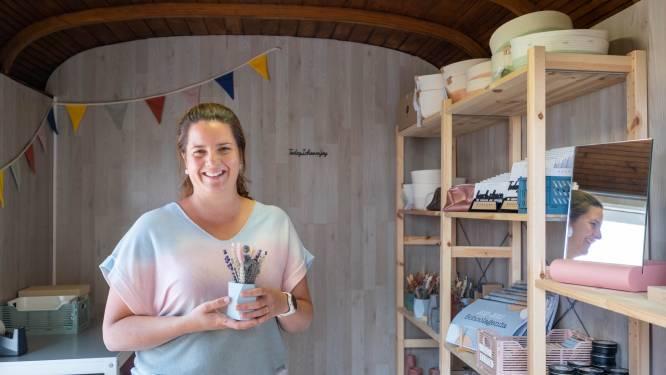 """Jolien opent online snuisterwinkel Tsjilp: """"Kies heel bewust voor Belgische merken"""""""