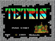 Le jeu Tetris utilisé pour traiter l'amblyopie