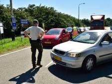 Drukte door hittegolf laat gemeenten zweten:  parkeerplaatsen gesloten