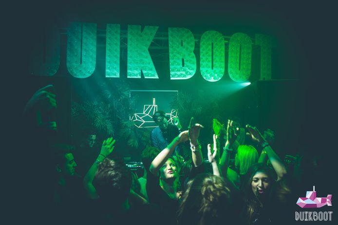 Het Duikboot Festival Breda in Breda verdient de ruimte, het draagt bij aan het imago van de stad.