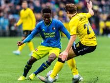 Samenvatting | VVV-Venlo - Feyenoord